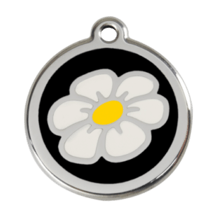 Daisy Pet Tag by Red Dingo